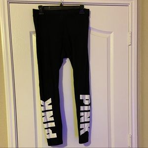 Victoria's Secret Pink Legging